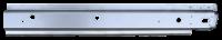 Rocker Panels - Chevy - Key Parts - 07-13 Chevy Silverado/GMC Sierra Standard Cab Rocker Reinforcement Panel, RH Passengers side