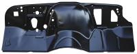 67-68 Chevy/GMC Pickup/Suburban Firewall, 2WD, W/ AC