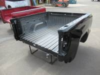 19-C GMC Sierra 1500 - 5.8ft Short Bed - New 19-C GMC Sierra 1500 Black 5.8ft Short Truck Bed