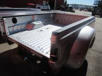 New 11-16 Ford F-350 Superduty 8ft Silver Dually Long Bed ***** Fits 99-10 Ford F-350 Superduty 8ft Dually Long Bed ****