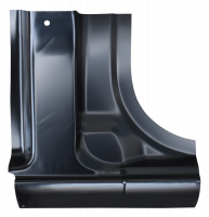 96-20 Chevy Express/GMC Savanna Cutaway Van Lower B pillar Section RH Passengers side