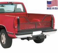 Tailgate - 5th Wheel Tailgate - 97-19 Ford F150/250/350 Stromberg Carlson Vented 100 Series 5th Wheel Tailgate