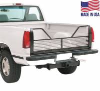 Tailgate - 5th Wheel Tailgate - 88-18 Chevy/GMC 1500/2500/3500 Stromberg Carlson Vented 100 Series 5th Wheel Tailgate