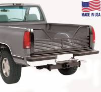 Tailgate - 5th Wheel Tailgate - 07-20 Toyota Tundra Full Size Stromberg Carlson Vented 100 Series 5th Wheel Tailgate