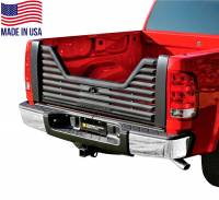 Tailgate - 5th Wheel Tailgate - 97-19 Ford F150/250/350 Stromberg Carlson Louvered 4000 Series 5th Wheel Tailgate