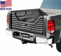 Tailgate - 5th Wheel Tailgate - 07-20 Toyota Tundra Full Size Stromberg Carlson Louvered 4000 Series 5th Wheel Tailgate