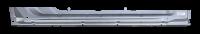 Rocker Panels - Ford - Key Parts - 09-14 Ford F-150 Standard Cab RH Passenger's Side Rocker Panel Reinforcement