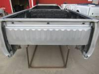 14-18 Chevy Silverado Silver 5.8ft Short Truck Bed - Image 3