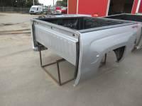 14-18 Chevy Silverado Silver 5.8ft Short Truck Bed - Image 4