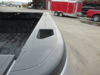 14-18 Chevy Silverado Silver 5.8ft Short Truck Bed - Image 29
