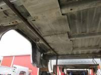14-18 Chevy Silverado Silver 5.8ft Short Truck Bed - Image 38