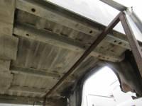 14-18 Chevy Silverado Silver 5.8ft Short Truck Bed - Image 40