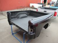 19-C Dodge Ram Truck Beds - 6.4ft Short Bed - New 19-C Dodge Ram 2500/3500 Charcoal 6.4ft Short Bed