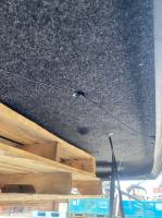 Used 09-14 Ford F-150 Brown 6.5ft Short Bed Lakeland Jason Rage Truck Lid - Image 14