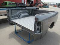 Used 09-18 Dodge Ram Gray 6.4ft Short Bed