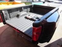 20-C Chevy Silverado HD - Dually Bed - New 20-C Chevy Silverado HD Black Dually Truck Bed