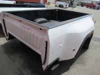 New 20-C GMC Sierra 3500 8ft White Dually Long Truck Bed - Image 4