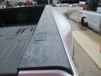New 20-C GMC Sierra 3500 8ft White Dually Long Truck Bed - Image 5