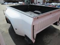 New 20-C GMC Sierra 3500 8ft White Dually Long Truck Bed - Image 37