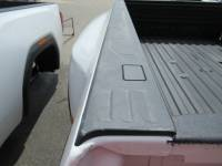 New 20-C GMC Sierra 3500 8ft White Dually Long Truck Bed - Image 38