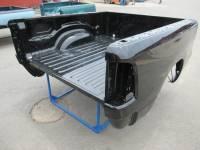 19-C Dodge Ram Truck Beds - 6.4ft Short Bed - Used 19-C Dodge Ram 1500 Black 6.4ft Short Bed