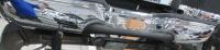 OEM - Used 99-07 Ford F-250/F-350 Superduty Rear Chrome Step Bumper