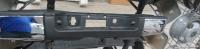 11-13 Chevy Silverado/GMC Sierra 1500 Chrome Rear Step Bumper