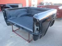 Used 09-18 Dodge Ram Black 5.7ft Short Bed