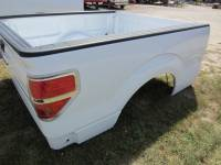Ford Truck Beds - 04-08/09-14 Ford F-150 Truck Beds - 09-14 Ford F-150 6.5' Styleside White Truck Bed