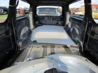 2007-2013 Cadillac Escalade ESV Black Body! New OEM Cab Shell with Doors! - Image 3