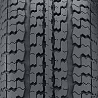 ST205/75R/14 Goodyear Marathon Radial Trailer Tire - Image 2