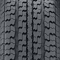 ST185/80R/13 Goodyear Marathon Trailer Tire - Image 2