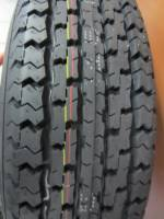 ST205/75R/15 Grand Ride Radial Trailer Tire  - Image 2